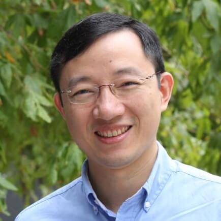 Keyue Shen